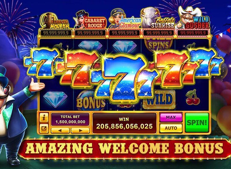 Casino Online Gratis Senza Registrazione